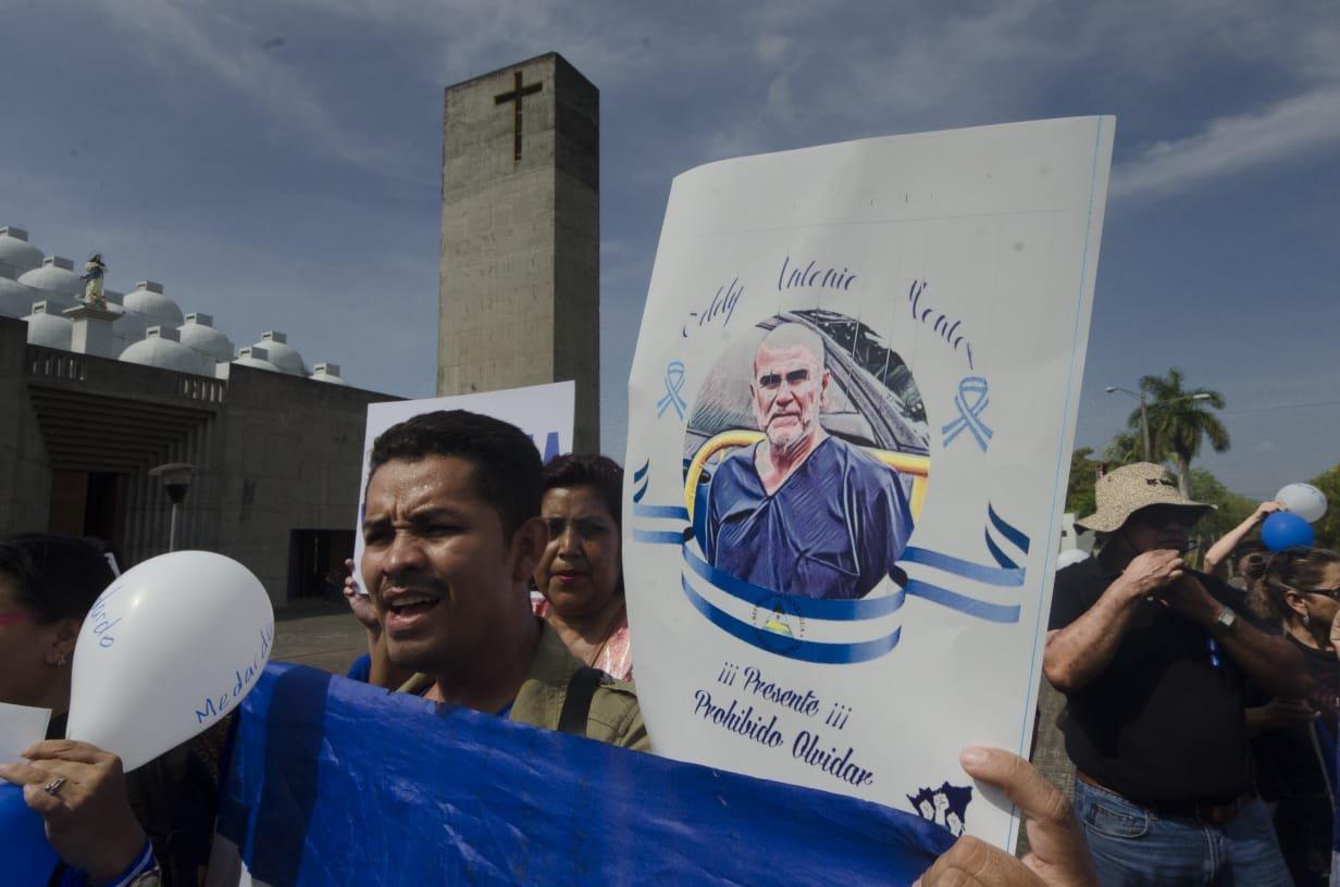 CIDH condena violenta agresión contra presos políticos en La Modelo